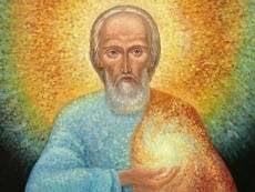 В Рузаевку прибыла икона с частицей мощей преподобного Сергия Радонежского