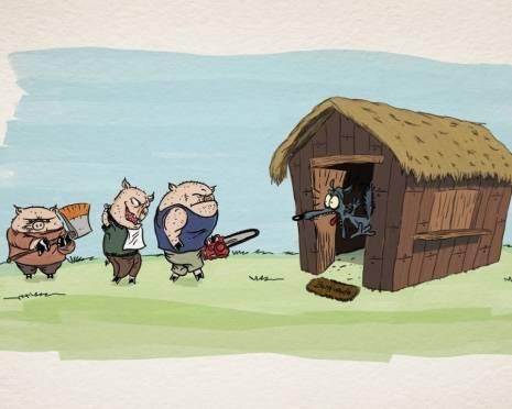 В Мордовии «террориста» оштрафуют за угрозу взорвать свиней