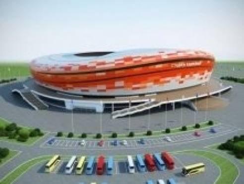 Цена стадиона «Юбилейный» в Саранске выросла почти в два раза