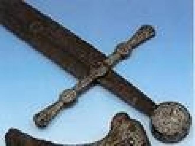 В Мордовии обнаружили археологическую сенсацию