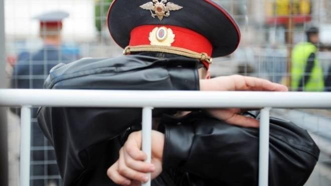 Пьяная жительница Рузаевки двух полицейских побила из чувства мести