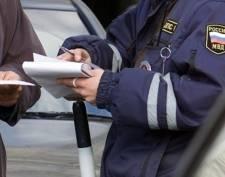 В Мордовии за три месяца водители-нарушители проштрафились на 17 млн рублей