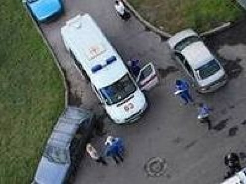 В Саранске студент покончил с собой