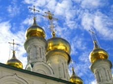 В Москве построят подворье Мордовской митрополии