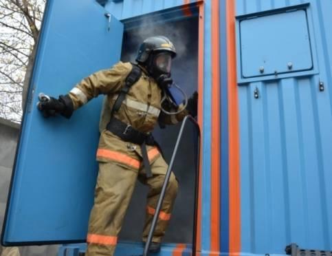 В Мордовии с начала года огненная стихия унесла 37 жизней