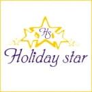 Праздничное агентство «HolidayStar»