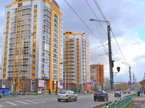 По Мордовии ездят 280 000 транспортных средств