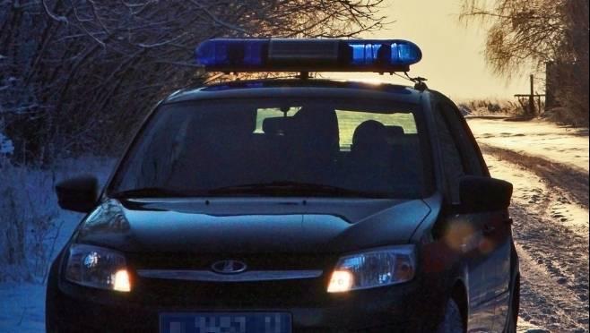 Пьяный автолюбитель был пойман в Саранске сотрудниками Росгвардии и ГИБДД