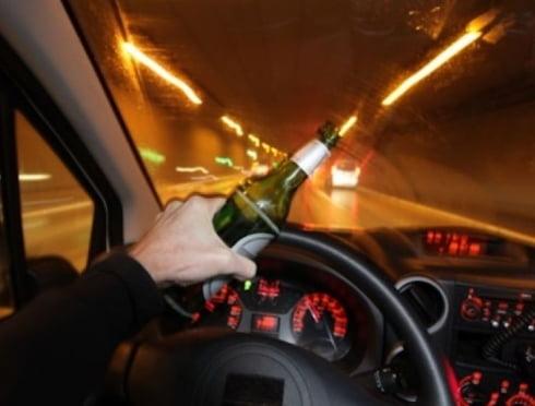 На выходных в Мордовии поймали 64 пьяных водителей