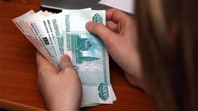 В Мордовии посчитали средний заработок жителей региона