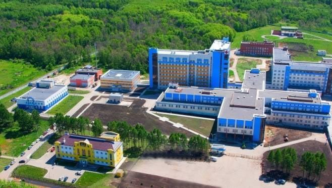 В Саранске выбрали уполномоченную больницу FIFA