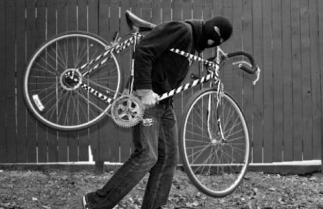 Полиция Саранска призывает беречь велосипеды