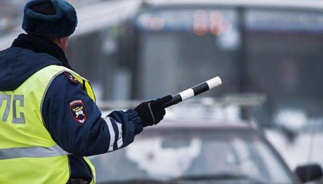 Операцию «Мобильник» проведут в Саранске сотрудники ГИБДД