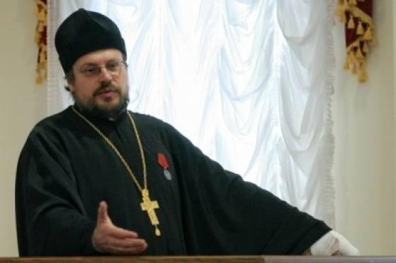 Представлять Мордовию в Общественной палате РФ будет отец Александр