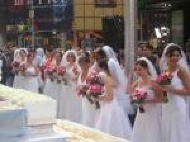 В Мордовии на 100 браков приходится 71 развод