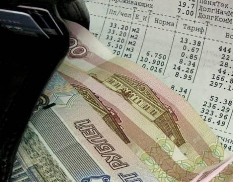 В Мордовии вновь вырастут тарифы на коммунальные услуги