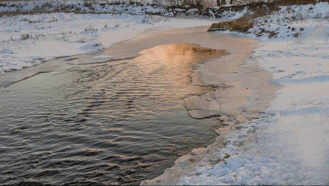 Престарелый житель Мордовии утонул в речке рядом с домом