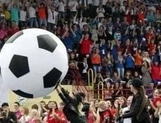 Начало фестиваля болельщиков в Саранске отложили на два часа