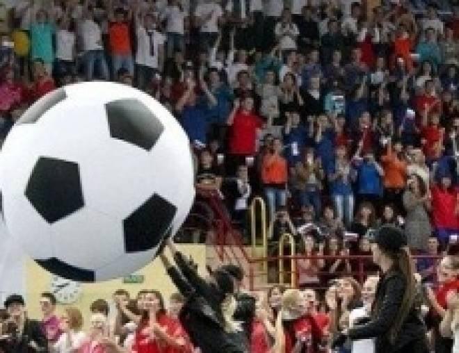 Сегодня в Саранске — Фестиваль болельщиков ФИФА!