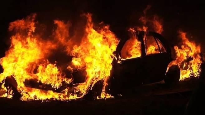Покатался и сжег: житель Чамзинского района ответит за угон и уничтожение чужого авто