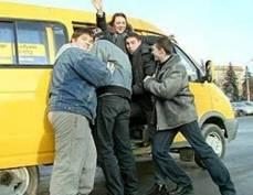В Мордовии пассажиров возят с массой нарушений