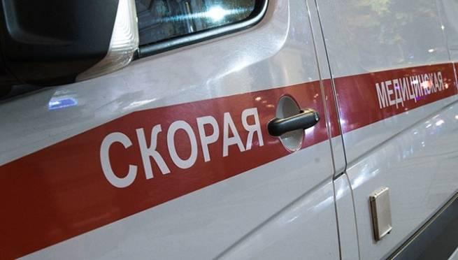 При столкновении «Опеля» с грузовиком в Мордовии пострадали 2 человека