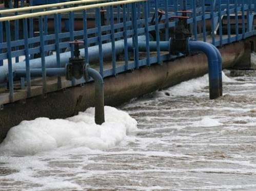 Очистные сооружения в Саранске не переполнятся