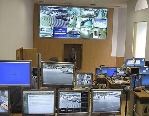 В Мордовии начала работу система «Интеллектуальный безопасный регион»