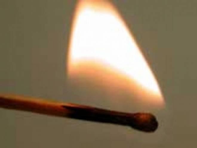 Житель Мордовии поджег дом тещи, чтобы вернуть супругу