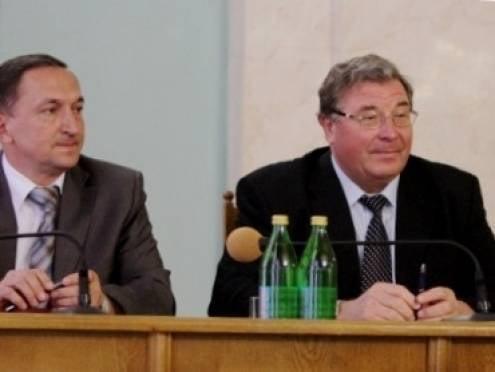 Сегодня в Саранске состоится сессия Госсобрания