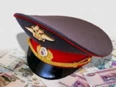 В Мордовии оперуполномоченный задержан при получении взятки
