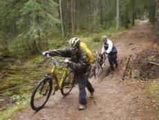 В Саранске состоится чемпионат по велоориентированию