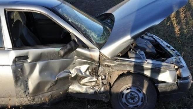 Водитель «десятки» вылетел с трассы в Мордовии, есть пострадавший