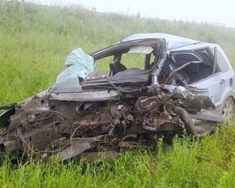 В Мордовии ищут свидетелей ДТП с тремя трупами у села Александровка