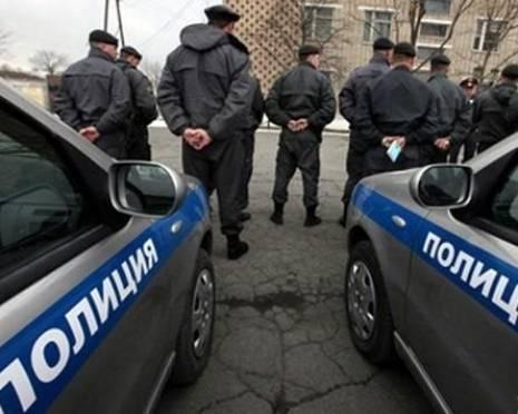 """Полицейские Мордовии вышли на """"Улицу"""""""
