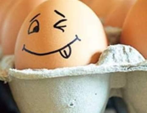 Жители Саранска пожаловались на нехватку яиц