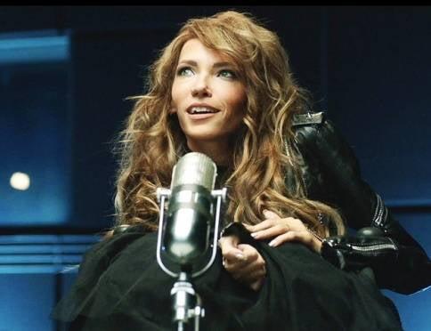 На Евровидении в Киеве Россию представит Юлия Самойлова