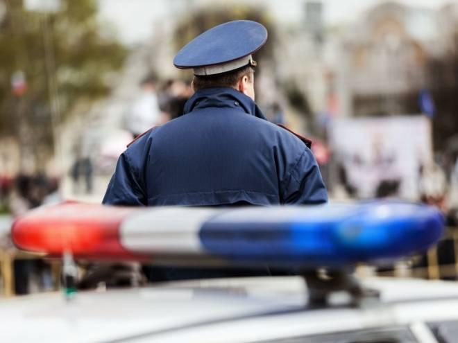 В Мордовии водитель заплатит немаленький штраф за попытку дать мелкую взятку гаишнику