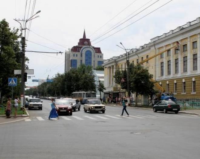 В дни Тысячелетия в Саранске общественный транспорт кардинально изменит маршруты