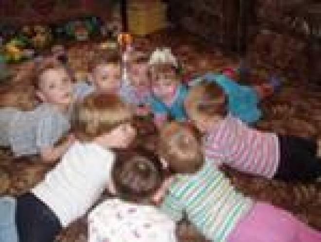 Правительство России даст Мордовии немного денег на детские сады