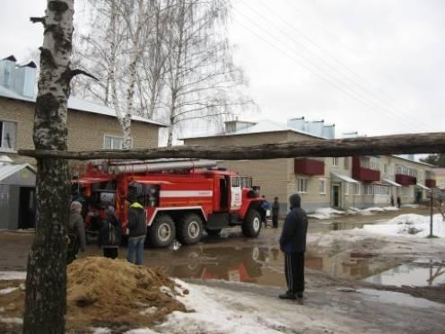 Житель Мордовии погиб из-за неосторожности при курении