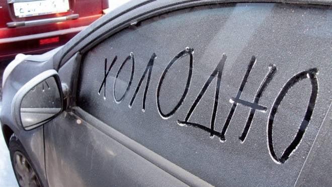 В Мордовии замерзающим на трассах водителям обещают круглосуточную помощь