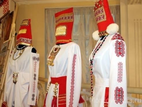 В Мордовии построят центр культурного развития за 50 млн рублей