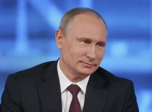 Сегодня президент ответит на вопросы россиян в «Прямой линии»