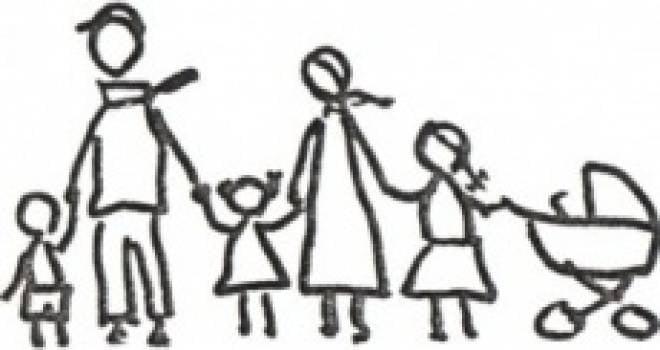 Мордовия получит 111 млн рублей на поддержку многодетных семей