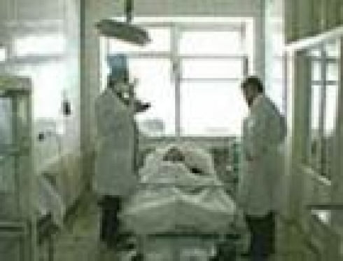 В Мордовии зарегистрирована первая смерть от свиного гриппа