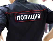 В Мордовии осудили мужчину, который нанёс оскорбление и удар полицейскому