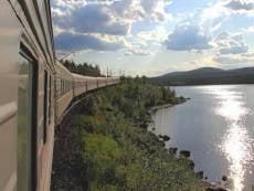 В Мордовии намерены организовать железнодорожный туризм