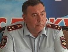 Начальника полиции Саранска уволили за пьяное ДТП