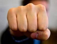За агрессию в адрес гаишника жителю Мордовии дали условный срок